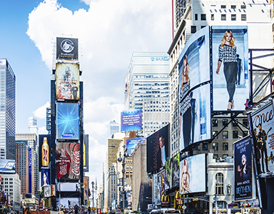 As digital signs offer significant advantages over conventional ones, the market for digital signage has been growing every year in size and scope. To efficiently broadcast dynamic digital contents to...