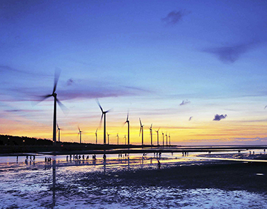 Wind farms are typically located in harsh environments where it is exposed to shock, vibration, dust, moisture, and extreme temperatures. To generate, distribute and manage energy effectively, Axiomte...