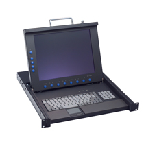 Information about Rackmount Peripheral